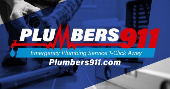 Plumbers 911 - Emergency Plumbing Service 1-Click Away