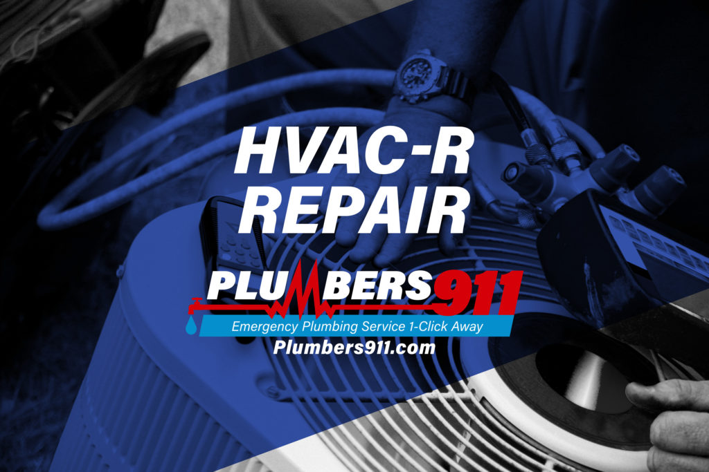 Plumbers 911 - Emergency Plumbing Services - HVACR Repair