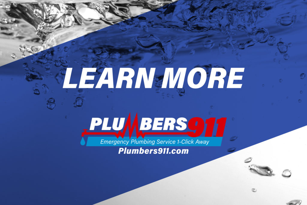 Learn more about Plumbers 911