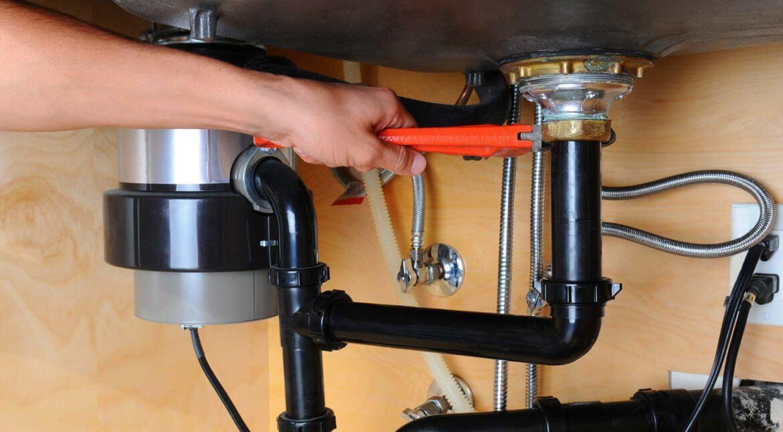 plumbing appliance repair